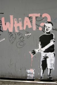 graffiti-what